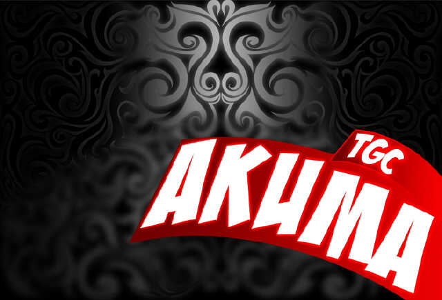 TGC - AKUMA Artwork | AceWorldTeam.com
