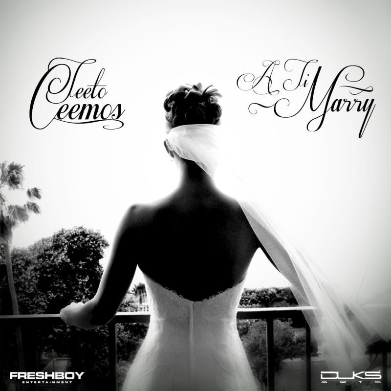 Teeto Ceemos ft. Ex-O - A TI MARRY [prod. by NightBlaze & Ex-O] Artwork | AceWorldTeam.com