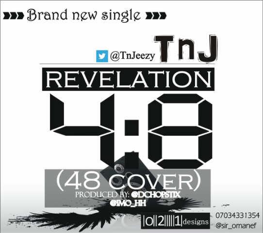 TnJ - REVELATION 48 [an Endia cover] Artwork | AceWorldTeam.com
