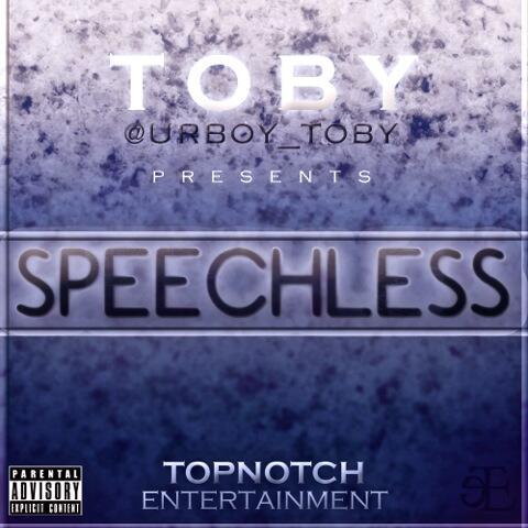 Toby - SPEECHLESS [prod. by EOD Wande] Artwork | AceWorldTeam.com