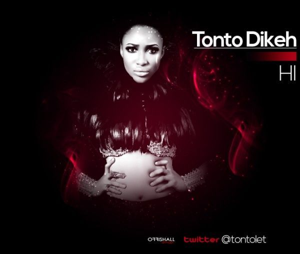 Tonto Dikeh - GET HIGH [Official Video] Artwork | AceWorldTeam.com