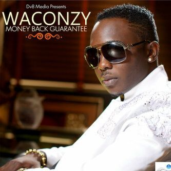 Waconzy - Money Back Guarantee Artwork | AceWorldTeam.com