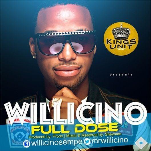 Willicino – FULL DOSE [prod. by Prodo] Artwork | AceWorldTeam.com
