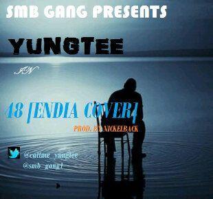Yung Tee - 48 [an Endia cover] Artwork