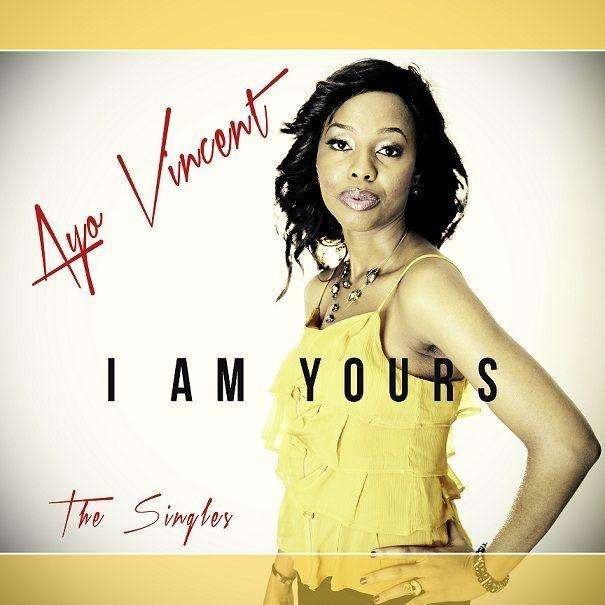 Ayo Vincent - I AM YOURS Artwork | AceWorldTeam.com