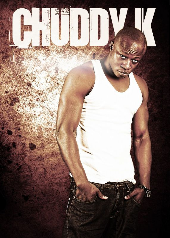 Chuddy K | AceWorldTeam.com
