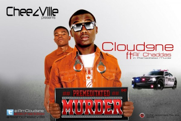 Cloud9ne ft. Al'Chaddas - PREMEDITATED MURDER [a J. Cole cover] Artwork | AceWorldTeam.com