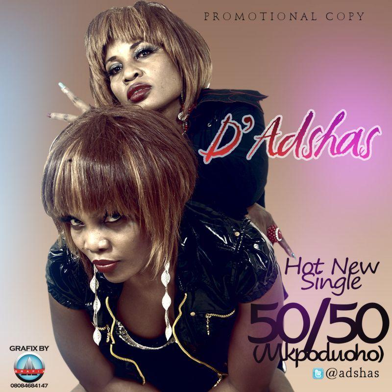 D'Adshas - 5050 [prod. bu Future] Artwork | AceWorldTeam.com