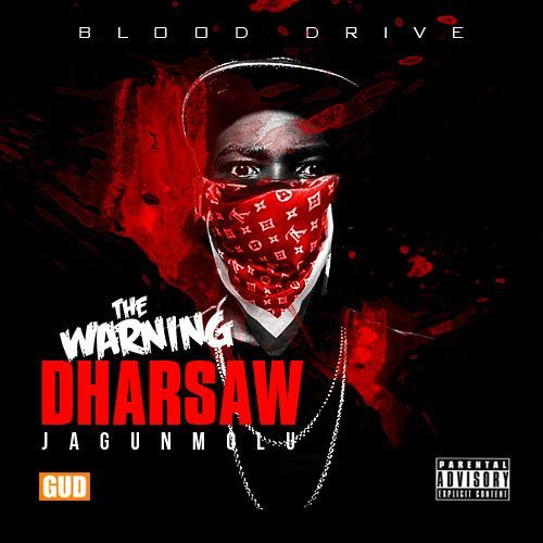 Dharsaw - THE WARNING [Official Video] Artwork | AceWorldTeam.com