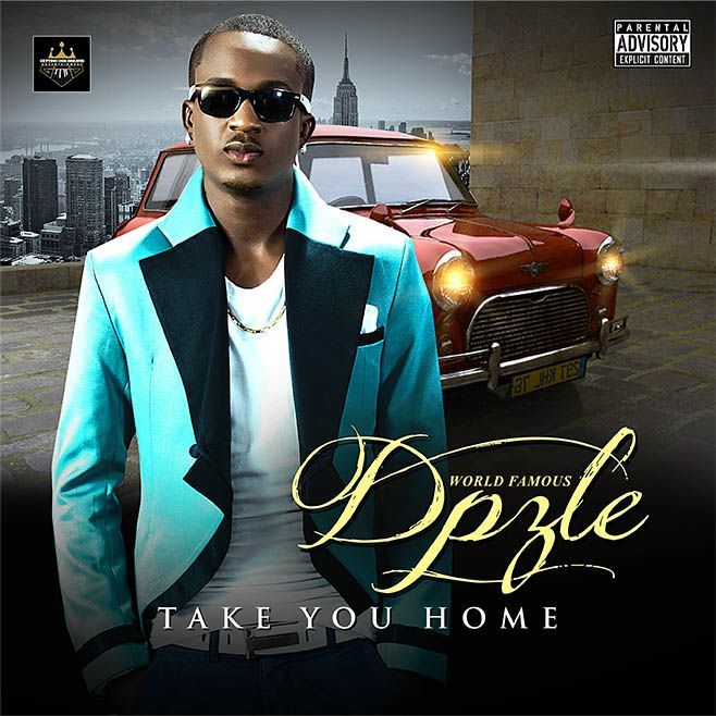 Dpzle - TAKE YOU HOME [prod.by T-Frizzle] Artwork | AceWorldTeam.com