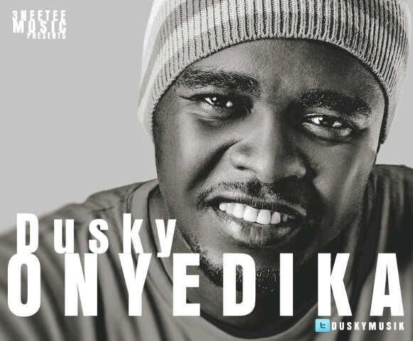 Dusky - ONYEDIKA Artwork | AceWorldTeam.com