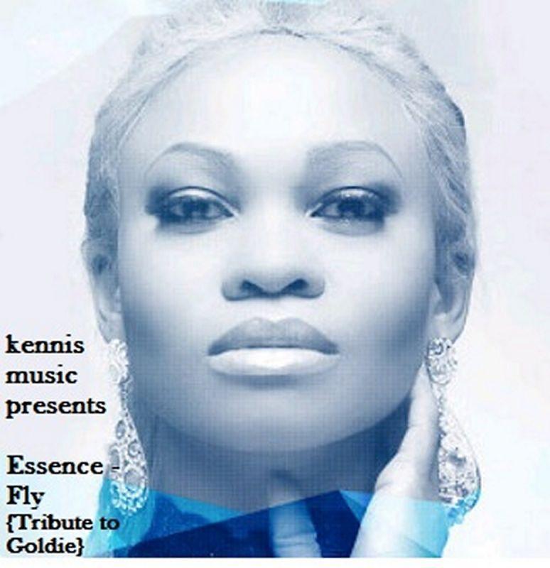 Essence - FLY [Tribute to Goldie] Artwork | AceWorldTeam.com