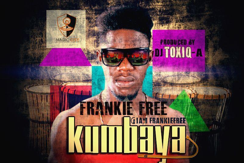 Frankie Free - KUMBAYA [prod. by DJ Toxiq-A] Artwork | AceWorldTeam.com