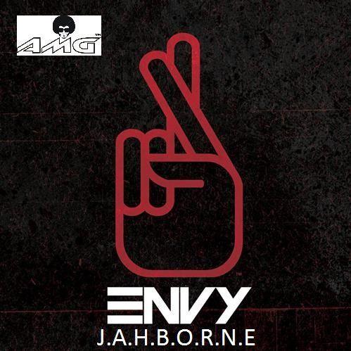 Jahborne - ENVY Artwork   AceWorldTeam.com