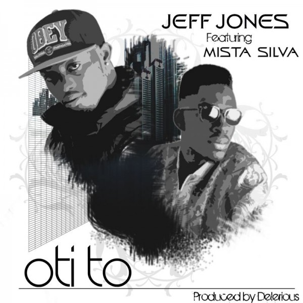 Jeff Jones ft. Deinde & Mista Silva - OTI TO [Official Video] Artwork | AceWorldTeam.com