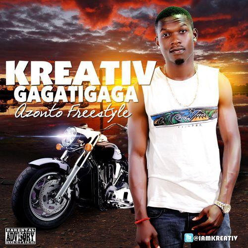 Kreativ - GAGATIGAGA [Freestyle] Artwork | AceWorldTeam.com