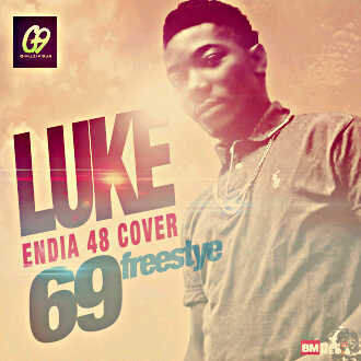 Luke - 69 FREESTYLE [an Endia cover] Artwork | AceWorldTeam.com