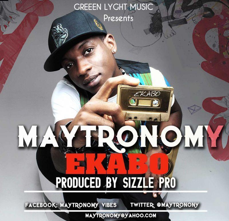 Maytronomy - EKABO [prod. by Sizzle Pro] Artwork | AceWorldTeam.com