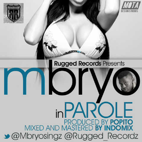Mbryo - PAROLE [prod. by Popito] Artwork | AceWorldTeam.com