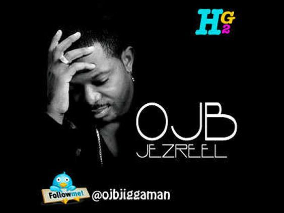 OJB Jezreel - LOCHO Artwork | AceWorldTeam.com