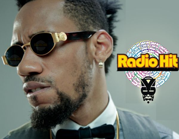 RadioHitShow S03 Ep09 - PHYNO TESTS POSITIVE! Artwork | AceWorldTeam.com