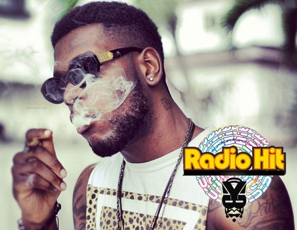 RadioHitShow S03 Ep11 ~ BURNA BOY DARES TO BE DIFFERENT!!! Artwork