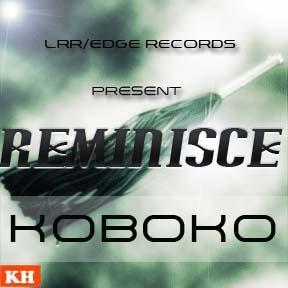 Reminisce ft. 2Kriss - KOBOKO Artwork | AceWorldTeam.com