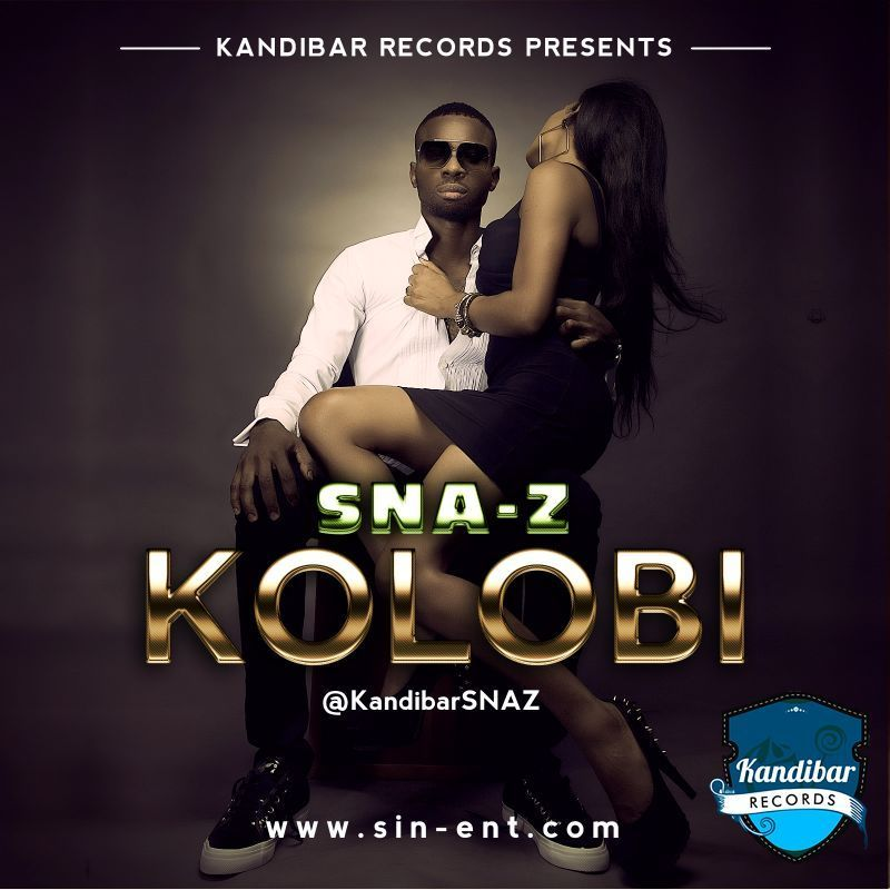 Sna-Z - KOLOBI [prod. by Tee-Y Mix] Artwork | AceWorldTeam.com