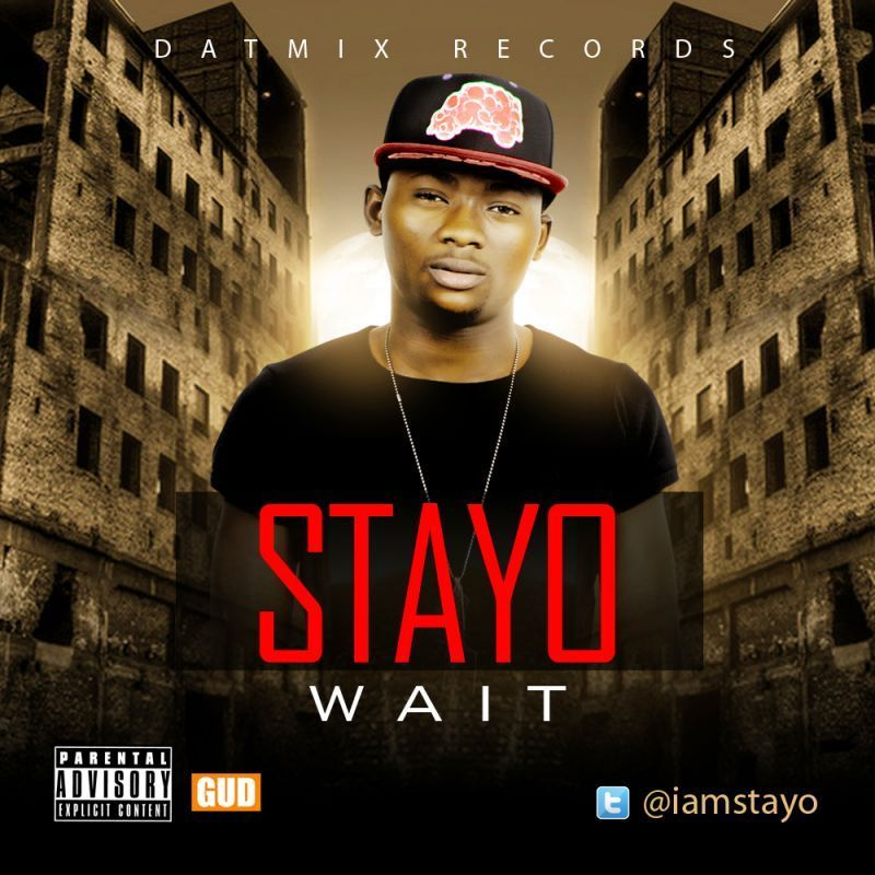 Stayo - WAIT Artwork | AceWorldTeam.com