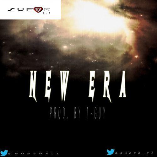T-Guy - NEW ERA [Free Instrumental] Artwork | AceWorldTeam.com