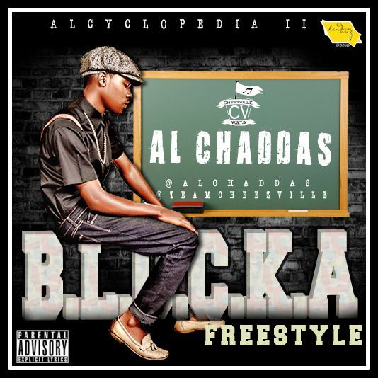 Al'Chaddas - B.L.O.C.K.A [Freestyle] | AceWorldTeam.com