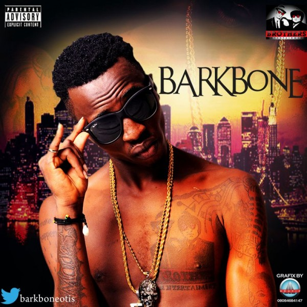 BarkBone ft. Gambari - OMO ITA [prod. by Joshbeatz] Artwork | AceWorldTeam.com