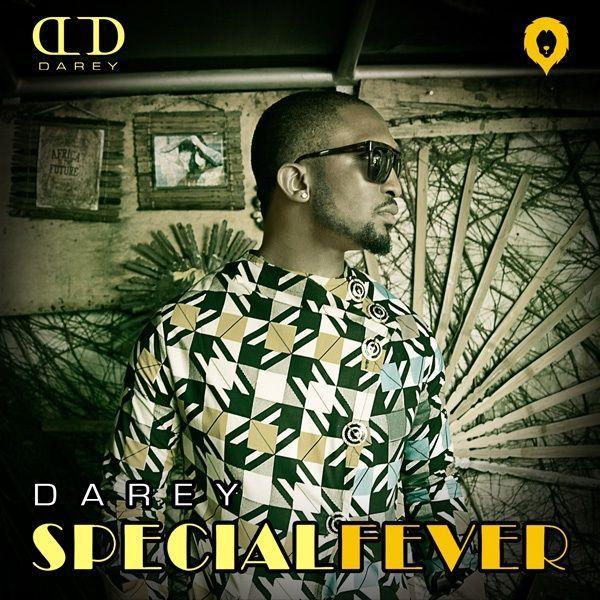 Darey - SPECIAL FEVER Artwork | AceWorldTeam.com