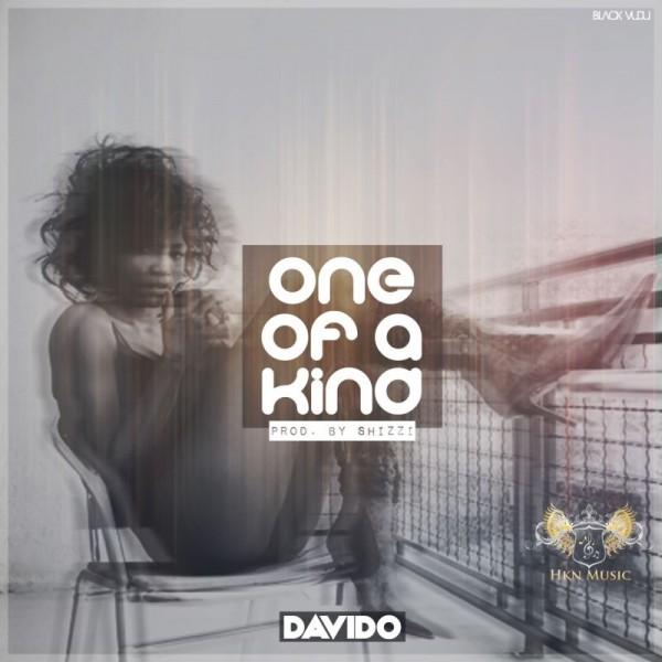 DavidO - ONE OF A KIND [Official Version ~ prod.by Shizzi] Artwork | AceWorldTeam.com