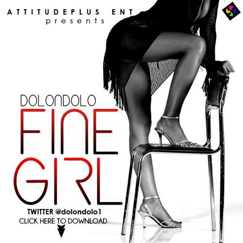 Dolondolo - FINE GIRL [prod. by AU] Artwork | AceWorldTeam.com