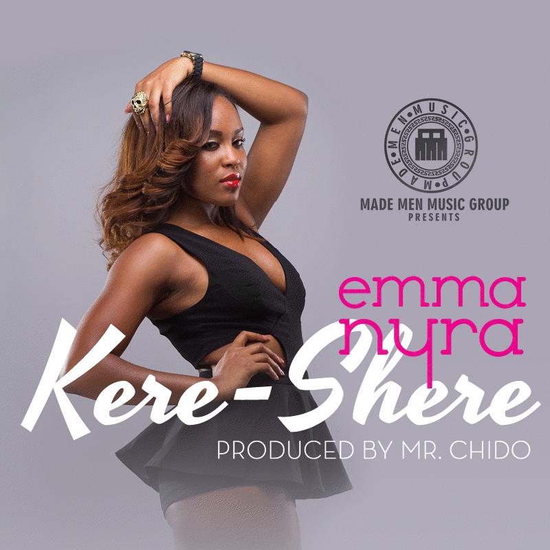 Emma Nyra - KERE-SHERE [prod. by Mr. Chido] Artwork | AceWorldTeam.com