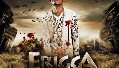 Erigga ft. Jimoh Waxiu - LOVE NO BE GARRI Artwork | AceWorldTeam.com