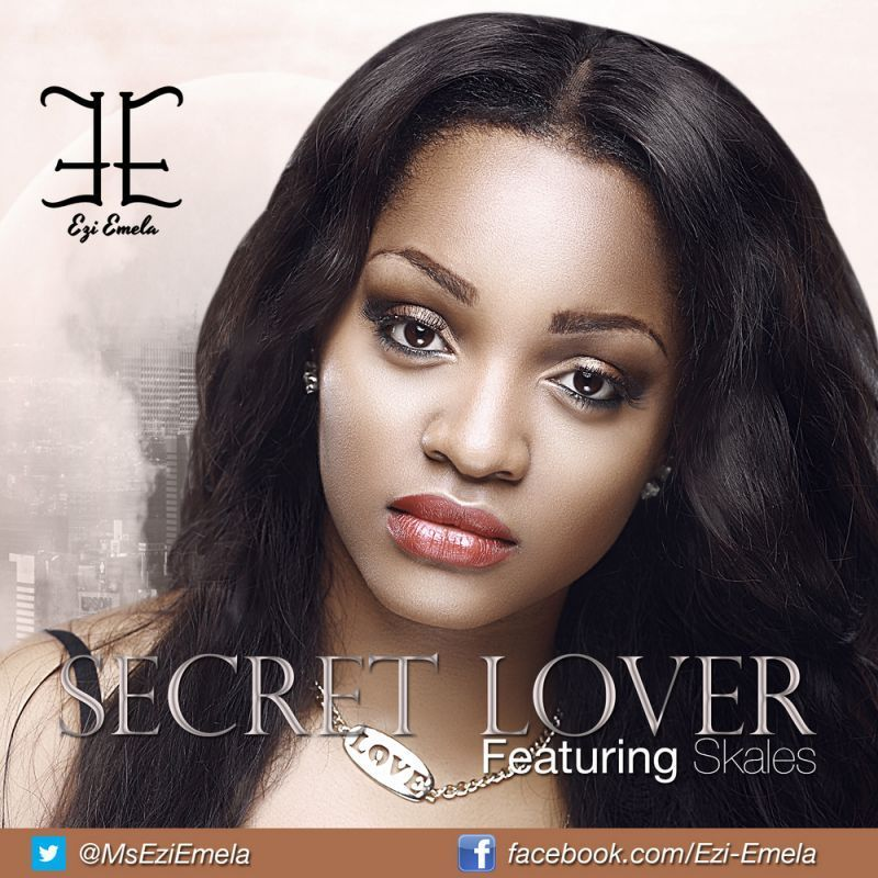 Ezi Emela ft. Skales - SECRET LOVER [Official Video] Artwork | AceWorldTeam.com