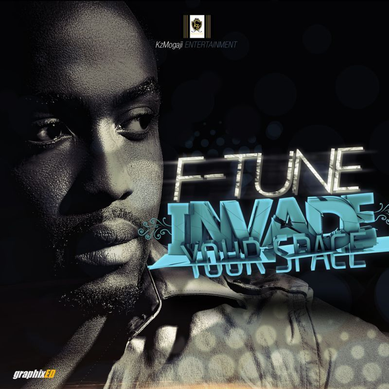 F-Tune - INVADE YOUR SPACE Artwork | AceWorldTeam.com