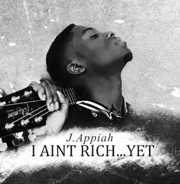 J. Appiah - I AIN'T RICH... YET [Official Video] Artwork | AceWorldTeam.com