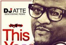 Jaywon - THIS YEAR [DJ Atte_Sencosonic Remix] Artwork   AceWorldTeam.com