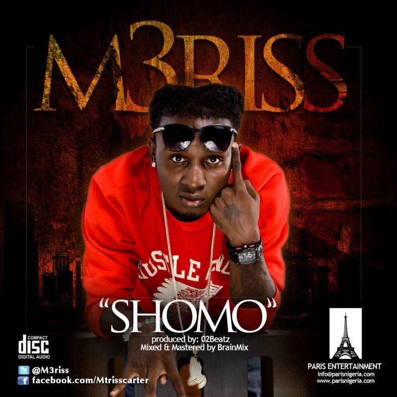 M3Riss - SHOMO [prod. by 02Beatz] Artwork | AceWorldTeam.com