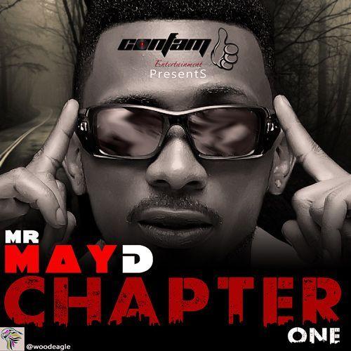 May D - CHAPTER ONE Artwork | AceWorldTeam.com