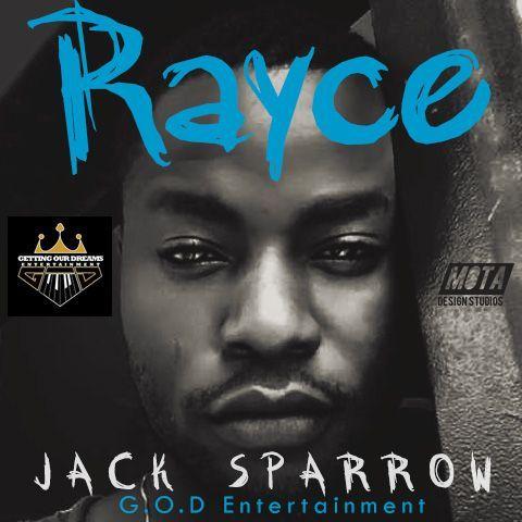 Rayce - JACK SPARROW Artwork | AceWorldTeam.com