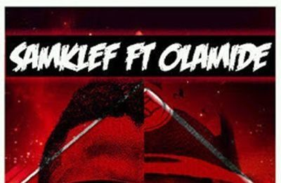 Samklef ft. Olamide - SUWE Remix [Official Video] Artwork | AceWorldTeam.com