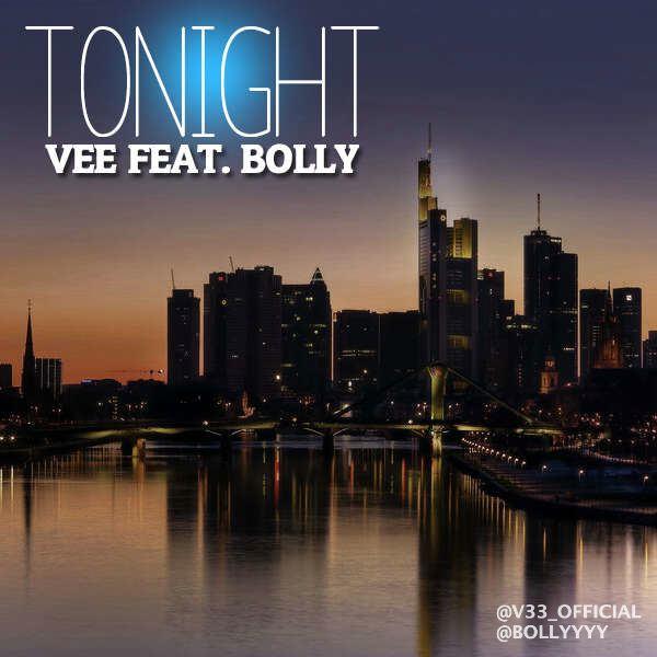 V33 ft. Bolly - TONIGHT Artwork | AceWorldTeam.com