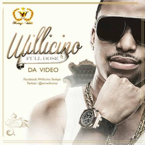 Willicino - FULL DOSE [Official Video] Artwork | AceWorldTeam.com
