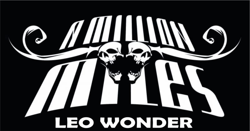 Leo Wonder - A MILLION MILE [prod. by Zacking] Artwork | AceWorldTeam.com