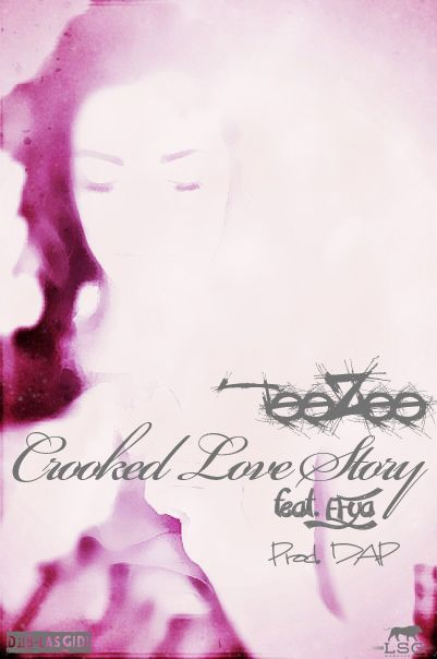 Teezee [of DRB Lasgidi] ft. Efya - CROOKED LOVE STORY [prod. by DAP] Artwork | AceWorldTeam.com