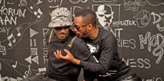 9ice ft. 2face Idibia - LIFE IS BEAUTIFUL [Official Video] Artwork | AceWorldTeam.com